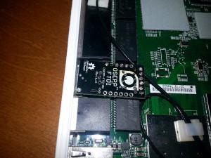 DIR825-USB-mount